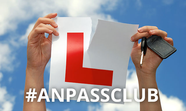 Pass Club