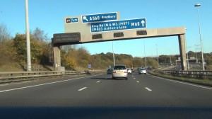 motorwaydriving